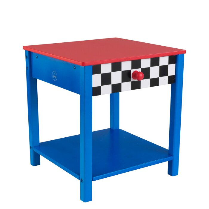 Awesome Race Car 1 Drawer Nightstand Download Free Architecture Designs Scobabritishbridgeorg