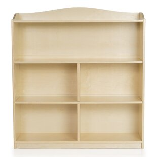 Single Sided 36 Bookcase