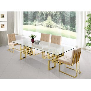 Robey 5 Piece Dining Set