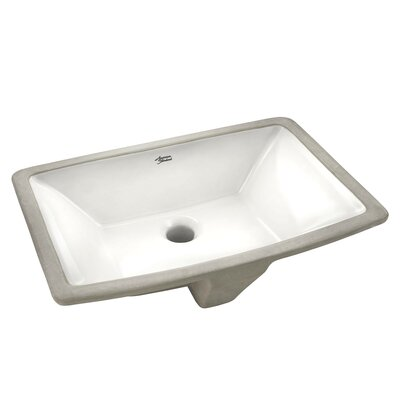Rectangular Undermount Sinks You Ll Love Wayfair