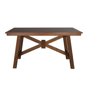 Marni Dining Table by August Grove