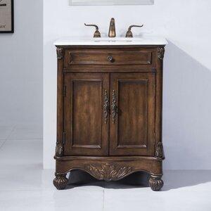 Torrey 27 Single Bathroom Vanity Set