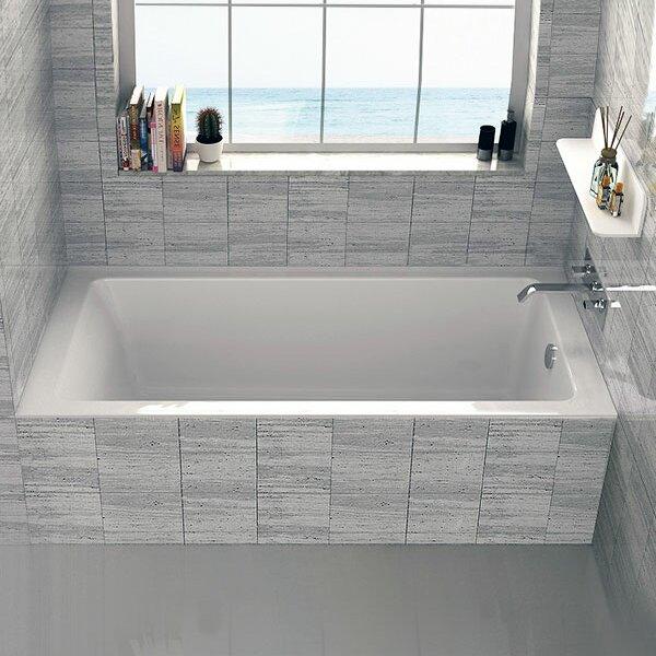 Alcove Bathtubs Soaking Best Home Decorating Ideas