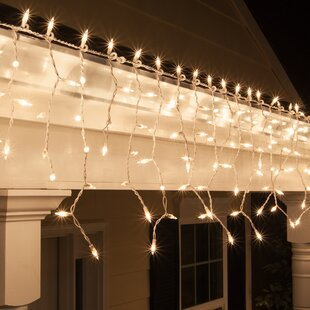 Commercial Mini 150 Icicle Lights