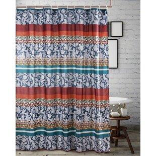 Arkadelphia Single Shower Curtain