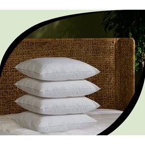 Ultra Fresh Fiber Standard Pillow (Set of 4) by BioPEDIC