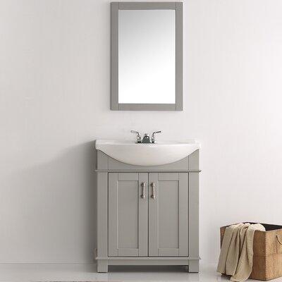 Hartford 30 Single Bathroom Vanity