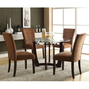 Altus Upholstered Dining Chair (Set of 2)