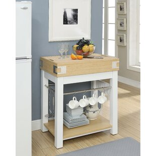 Stanford Kitchen Island