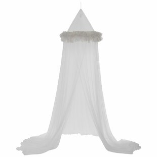 Quickview  sc 1 st  Wayfair & Lighted Bed Canopy | Wayfair