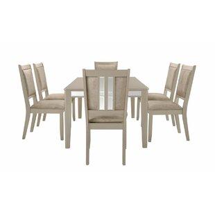 Mccoll 5 Piece Dining Set