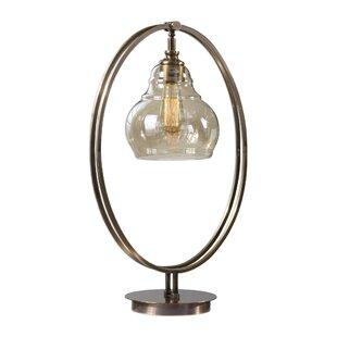 Lidiya Edison Bulb 24 Table Lamp