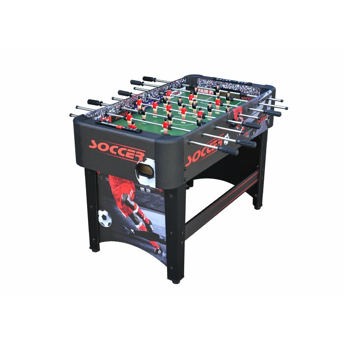Merveilleux AirZone Play 47u0027u0027 Foosball Table U0026 Reviews | Wayfair