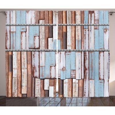 rideaux et draperies style industriel. Black Bedroom Furniture Sets. Home Design Ideas