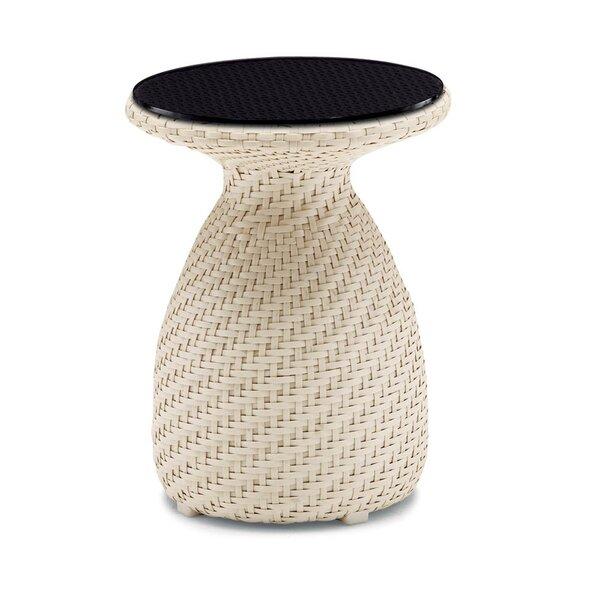 100 Essentials Circle Side Table U0026 Reviews | Wayfair