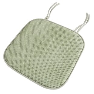 Green Acrylic Chair Cushion | Wayfair