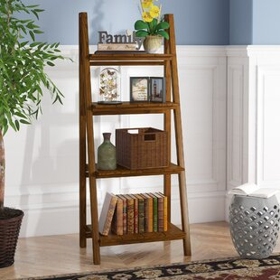 Narrow Less Than 20 Inches Leaning Bookcases Youll Love