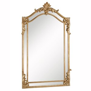 Arch Wall Mirror arch & crowned top mirrors you'll love | wayfair