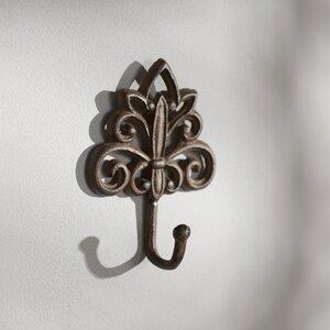 Prather Decorative Wall Hook