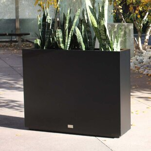 Rectangular Planters You Ll Love Wayfair
