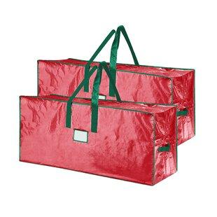 Christmas Tree Storage U0026 Bags Youu0027ll Love In 2019 | Wayfair