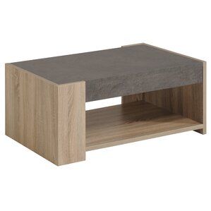 Fagin Coffee Table by Ivy ..