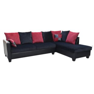 Freeport Pillow Back Sectional