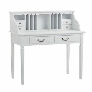 Schreibtisch Huallaga von Home & Haus