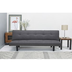 chantal wood frame convertible sofa - Wood Frame Sofa