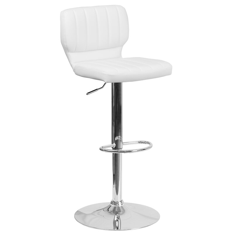 Hellwig Adjustable Height Swivel Bar Stool Amp Reviews
