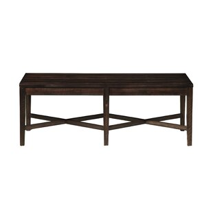 Alyshia Dining Bench