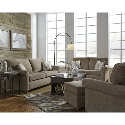 Microfiber living room sets you 39 ll love wayfair - Microfiber living room furniture sets ...