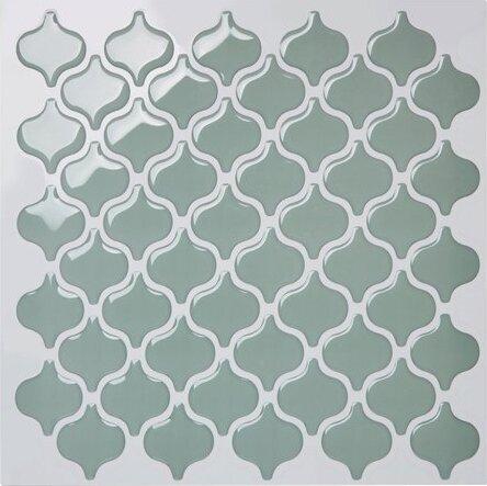 9 5 X 10 L Stick Mosaic Tile
