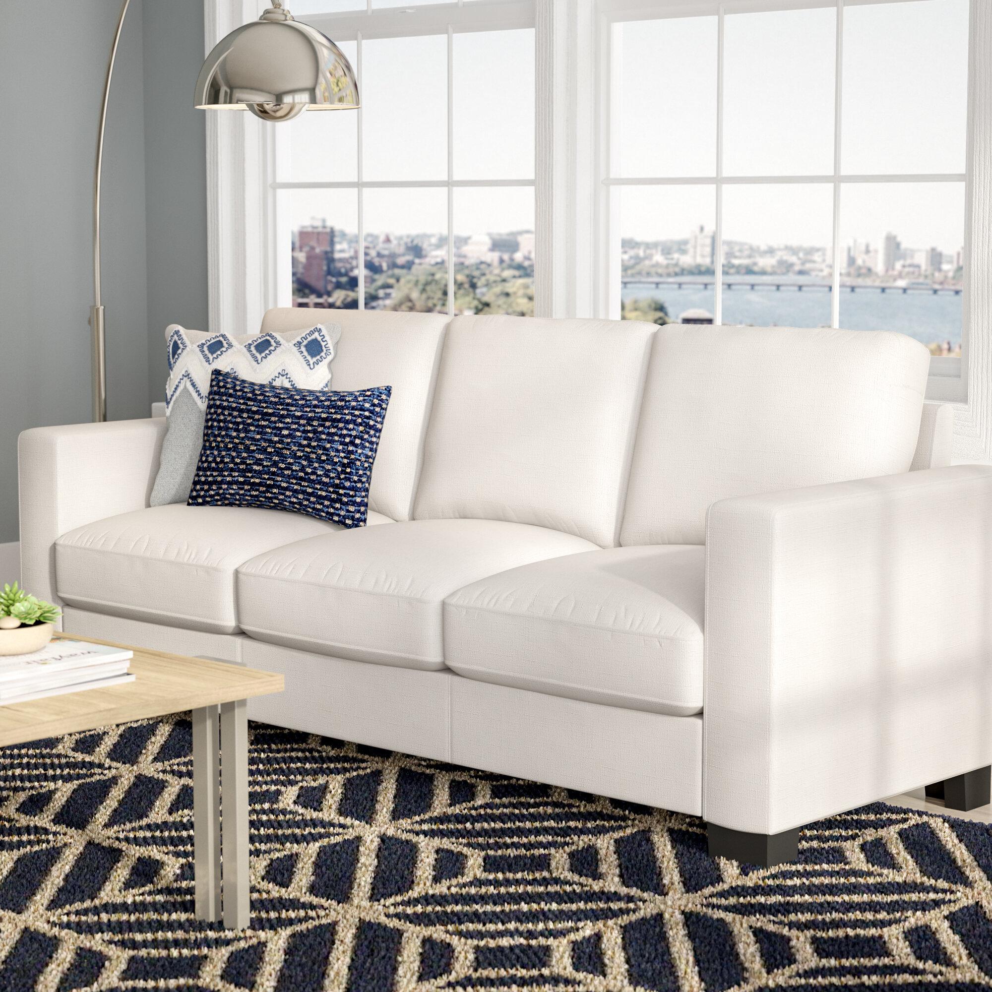 Mercury Row Armour Sofa & Reviews | Wayfair