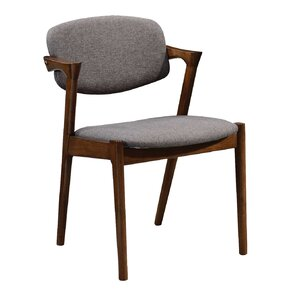 Lehighton Arm Chair (Set of 2) by Wade Logan