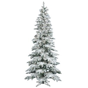 White Christmas Trees You'll Love Wayfair - White Artificial Christmas Trees For Sale