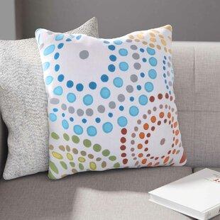Burnt Orange Throw Pillows Wayfairca