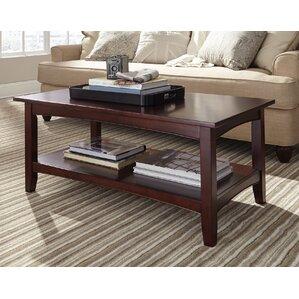 Bel Air Coffee Table by Al..
