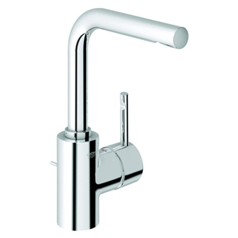 ... Single Hole Bathroom Sink Faucets; Part #: 32137; SKU: GRH3933.  Default_name
