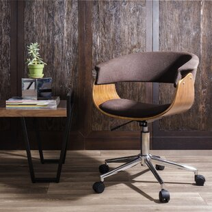 mid century office furniture. Lincoln Mid-Century Modern Desk Chair Mid Century Office Furniture