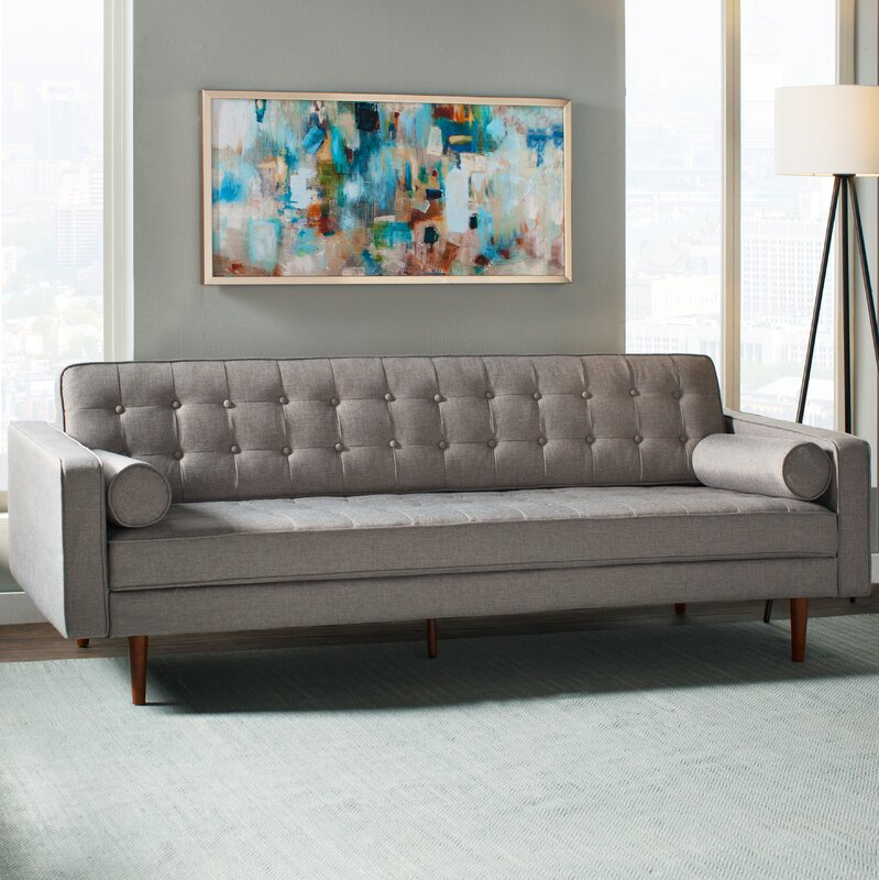Wayfair All Modern: Cosgrove Sofa & Reviews