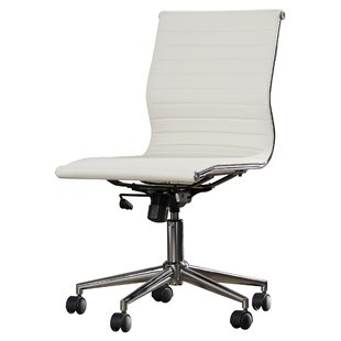 modern desk chair. Van Wyck Desk Chair Modern Desk Chair