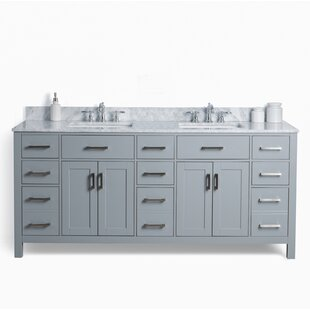 75 Inch Bathroom Vanity Wayfair