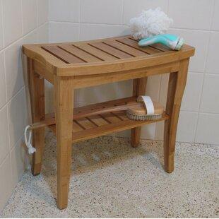 Bathroom Bench   Wayfair