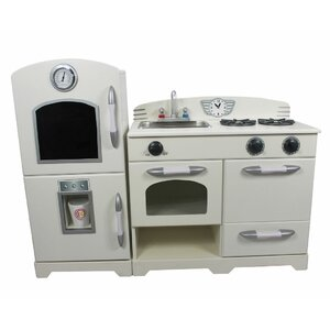 Play kitchen sets for Kitchen set classic