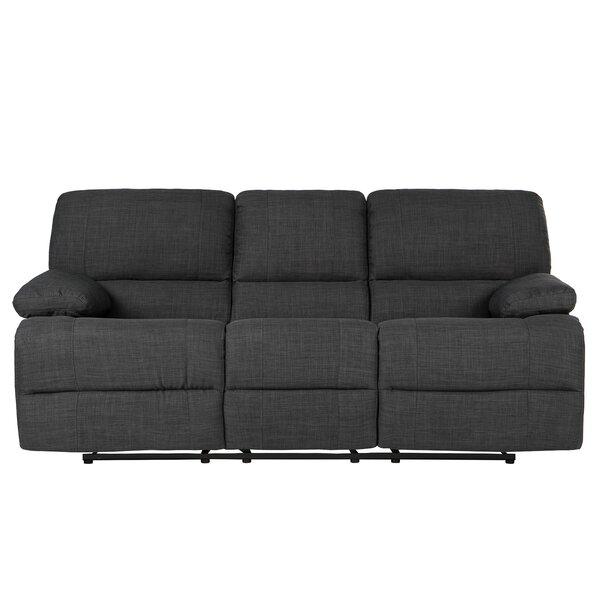 madison home usa oversize reclining sofa reviews wayfair rh wayfair com oversized leather reclining sofa oversized reclining sectional sofa