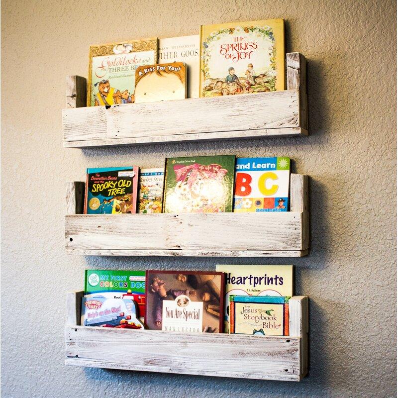 Harriet Bee Calista 28 Bookshelf Reviews
