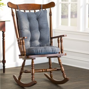 Rocking Chair Cushions | Wayfair