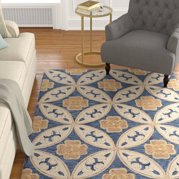 Mosaic Rug Wayfair