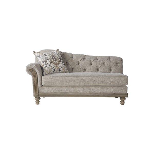 Serta Upholstery Chaise Lounge Wayfair